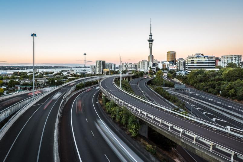 Auckland hookup