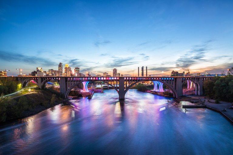 Radiant Minneapolis