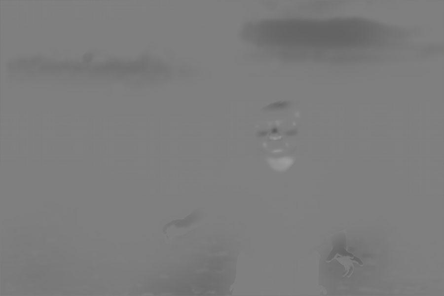 Dodging and burn layer using luminosity masks