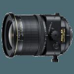 PC-E NIKKOR 24mm f/3.5D ED