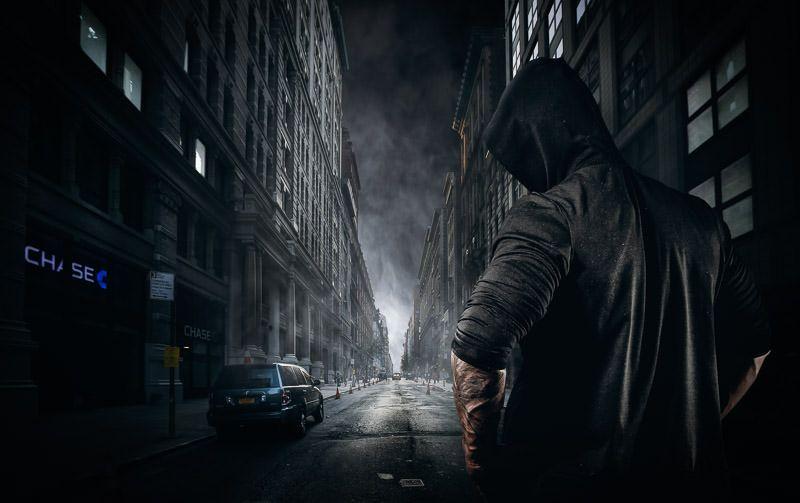 The Son of Gotham by Jackson Carvalho