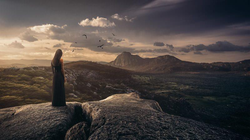 The Underland - Prophesy Valley by Jackson Carlvalho