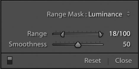 Luminosity masking in Lightroom?