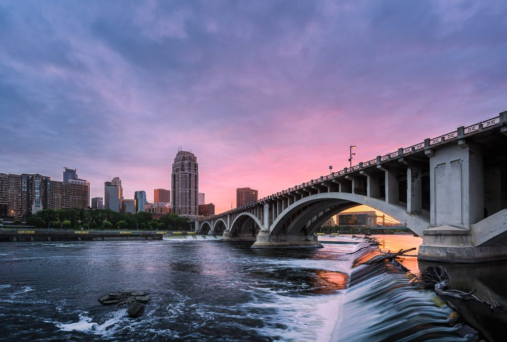 Restore Sky Color with luminosity masks